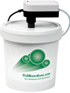 CO2Boost Cubo Recambio