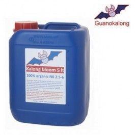 Guanokalong Liquido Floracion 5L.