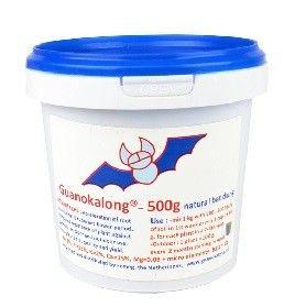 Guanokalong Guano de Murcielago en Polvo 500G