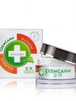 Annabis Cremcann Q10 50ml