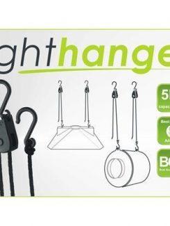 Lighthanger Garden HighPro 5Kg max. (Pareja)