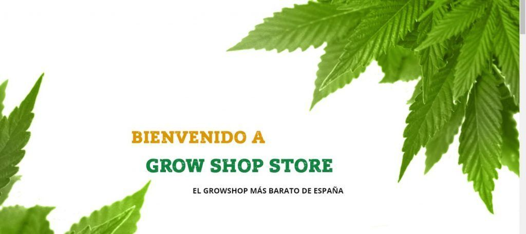 GrowShopStore