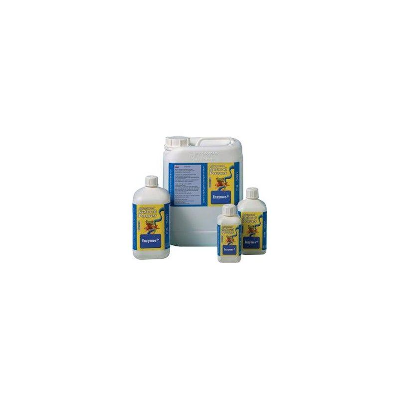 Enzymas+ 1L. Advance Hydroponics