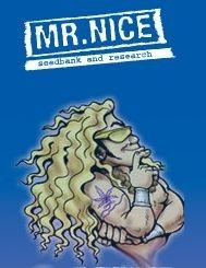Mr Nice The Stones (Master Kush Skunk x Hace Ac) 15Und Reg