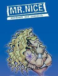 Mr Nice Nevilles Haze x Mango 15Und Reg
