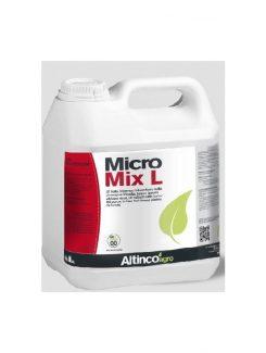 ALTINCO Micro Mix L /5 L.