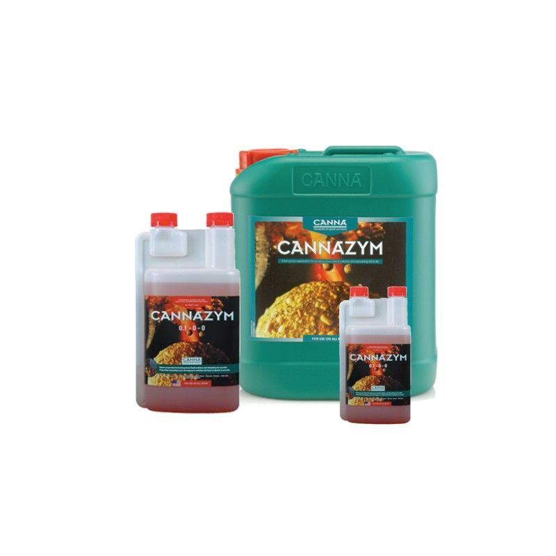 Cannazym 500ml