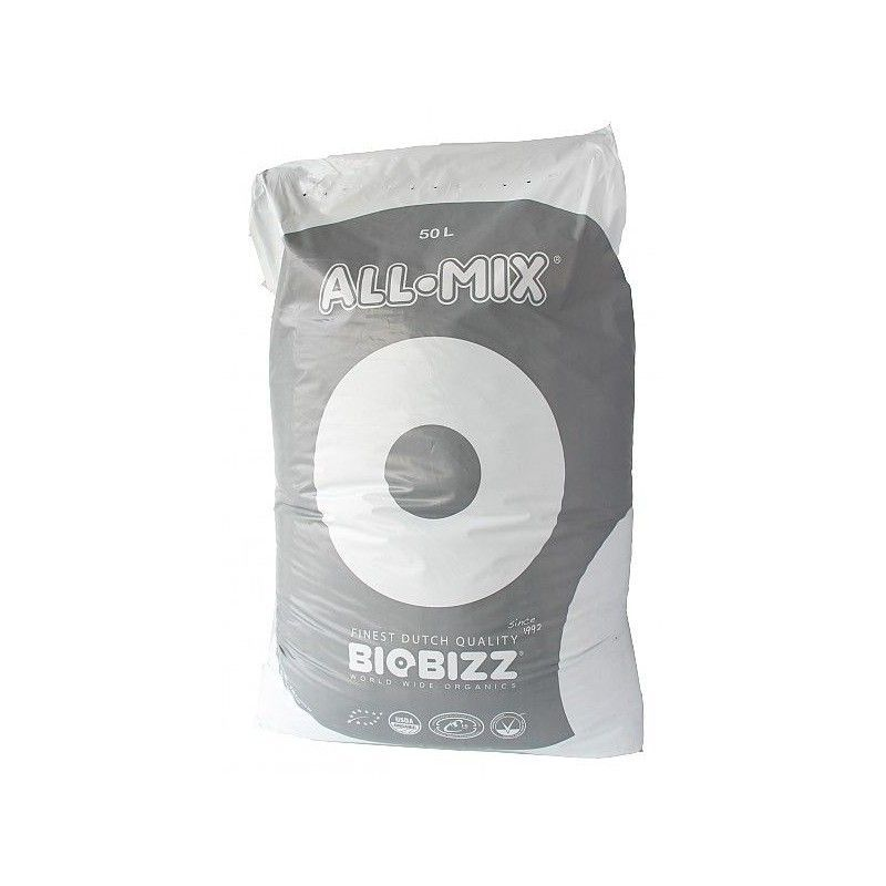 All Mix 50L