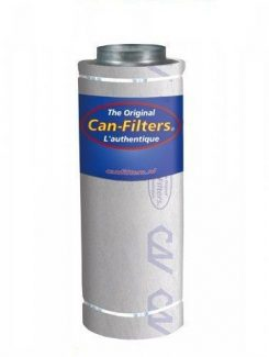 Filtro Can Filter Original 250X1000mm 1400M3/H