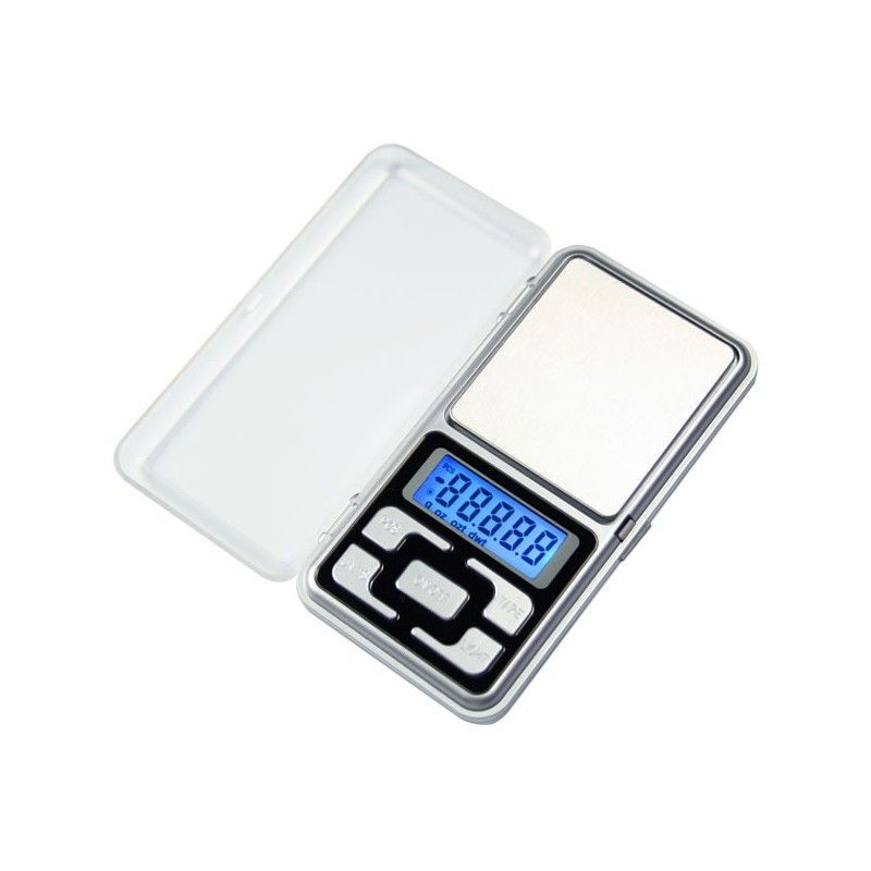 Kenex Viper Pocket Scale 200G