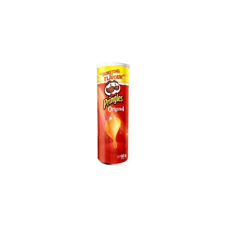 Bote Camuflaje Pringles Rojo
