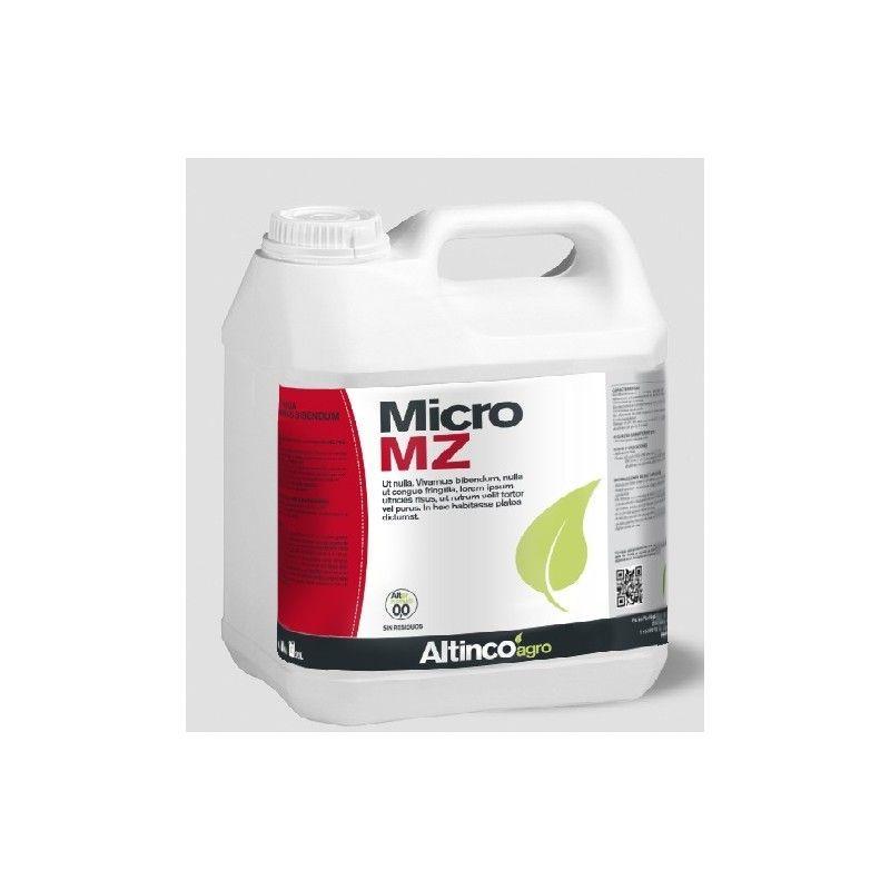 ALTINCO Micro MZ 5 L.