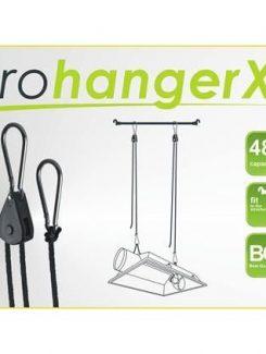 Prohanger XL Garden Highpro, 48Kg (Maximo Pareja)
